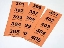 raffle tickets carina leagues club raffle tickets