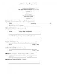 bg blank cv resume templates weex co blank cv template blank resume template job resume samples basic resume resume template5 blank