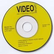 <b>EasyCAP</b> Video <b>Capture</b> - Installation & Application Software ...