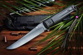 <b>Тактические ножи</b> Kizlyar Supreme - купить с доставкой в ...