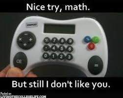 Math, Math, Math! on Pinterest | Math Humor, Math Jokes and Math via Relatably.com