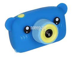 <b>Фотоаппарат Veila Мишка</b> Children S Fun Camera 3445 Blue ...