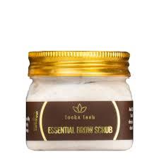 Essential <b>Brow Scrub</b> (for Henna) – Locks Lash Australia