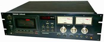 Деки <b>Tascam</b>, Cтерео <b>кассетная</b> дека <b>TASCAM</b> 122 mk III ...