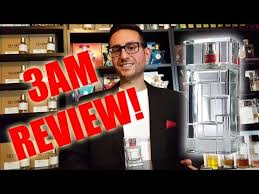 3 AM by <b>Sean John</b> Fragrance / Cologne Review - YouTube