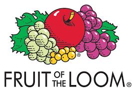 Fruit of the Loom - купить футболки оптом и в розницу, кофты и ...