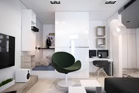 magnificent small apartemnt bedroom design with floating white painted study desk be equipped grey plastic chair attractive office desk metal