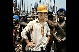 china goes to africa   photo essays   time china comes to africa trade between china and africa has mushroomed to over  billion
