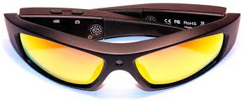 <b>Экшн камера-очки X-TRY</b> XTG 205 HD ВТ МР3 POLARIZED