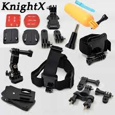 Detail Feedback Questions about KnightX <b>Head Strap for Gopro</b> ...