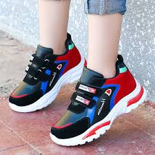 <b>Spring Autumn</b> Children Shoes Fashion Sports Running Shoes ...