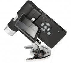 Портативный <b>цифровой микроскоп DigiMicro Mobile</b> - купить ...