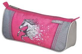 <b>Herlitz Пенал-косметичка Sport</b> Power Horse (50021222) — купить ...
