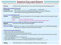 don t waste a moment see sample cold calling scripts sample cold calling script