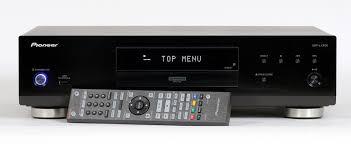 <b>Pioneer UDP</b>-<b>LX500</b> – младший среди старших. Тестируем ...