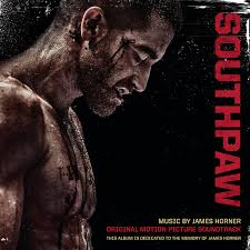 <b>Southpaw</b> (<b>Original Motion Picture</b> Soundtrack) by James Horner on ...