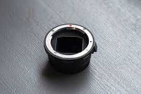 Обзор на Автофокусный адаптер <b>Sigma</b> MC-11/Canon EF-<b>Sony E</b>
