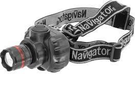 <b>Фонарь Navigator 94</b> 950 NPT-H03-3AAA