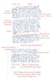 we asked public apology experts to critique a rod s handwritten a rod letter marked up