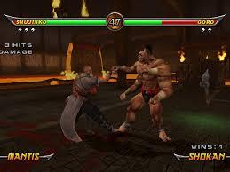 Resultado de imagen para Mortal Kombat: Armageddon xbox