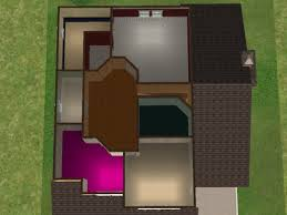 Mod The Sims   Maple Street   Story Family Home  Based On Real    Mod The Sims   Maple Street   Story Family Home  Based On Real Floor Plan