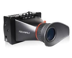 EVF Electronical Viewfinder Evf <b>S350</b> SDi/Hdmi - Voosestore