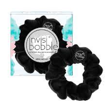 <b>Invisibobble Sprunchie True Black</b> – Oz Hair & Beauty