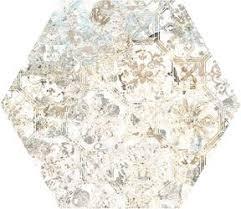 <b>Керамогранит CARPET Sand</b> Hexagon 25x29 купить, низкая цена ...