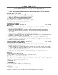 example cv pharmacist uk resume template example resume examples pharmacy technician resume examples customer resume example