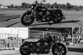 Motorcycle parts for custombikes - WUNDERKIND-Custom.com
