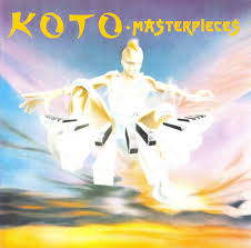 <b>Koto</b> - <b>Masterpieces</b> (1989, CD) | Discogs
