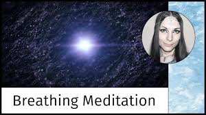 Breathing Guided Meditation Let Go of Anxiety Stress.