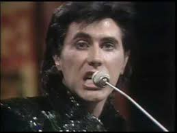 <b>Roxy Music</b> - Virginia Plain - Top Of The Pops - 24th August 1972 ...