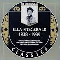 1938-1939 album by Ella Fitzgerald