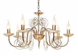 Подвесная <b>люстра SILVER LIGHT 121.58.7</b> FANCY GOLD купить в ...