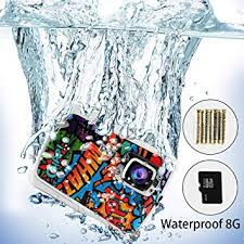 <b>Kids Waterproof Camera</b>,<b>Waterproof Mini Kid Camera</b>: Amazon.in ...