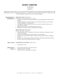 High School Resume Sample Resume Cover Letter Home