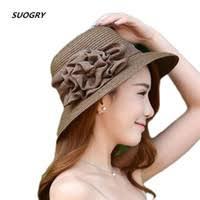 Discount Big Beach Hats For Women