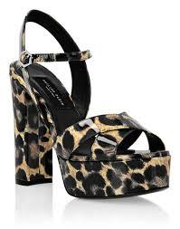 <b>Women's Sandals</b> | Philipp Plein