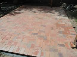 decoration pavers patio beauteous paver: modest decoration pavers for patio comely how to lay a brick paver patio