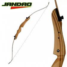 <b>Рекурсивный лук Jandao Beginner</b> RH 68