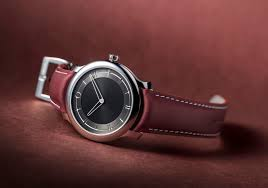 Ming Introduces the 27.01   SJX Watches