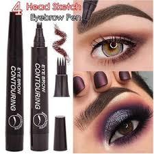 makeup fine sketch liquid <b>eyebrow pen tattoo</b> — международная ...