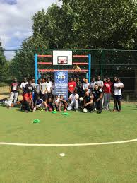 positive lifestyles guy mascolo football charity james simone 15 positive lifestyles helps us develop our life skills as well as our communication and team work overall it has been a very very good