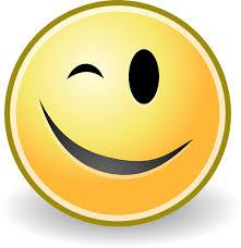 Resultado de imagen de cara sonriente