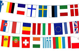 Image result for european flags