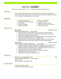 cover letter teacher resume examples teacher resume examples cover letter elementary teacher resumes primary resume sample templatesteacher resume examples 2013 extra medium size