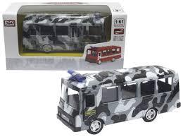 Купить <b>машина</b> спецслужбы <b>Play Smart Автобус</b> Омон 6523-В ...