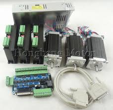 <b>CNC Router 3</b> Axis <b>kit</b>, 3pcs <b>TB6600</b> stepper motor driver +one ...