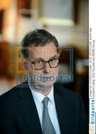<b>Norbert Fiebig</b>, CEO Touristik der REWE Group. Anweisungen: - Norbert-Fiebig-0007500216